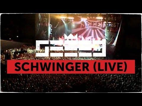 Seeed - Schwinger (Live)