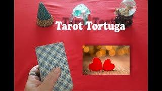 Tarot del amor 2017