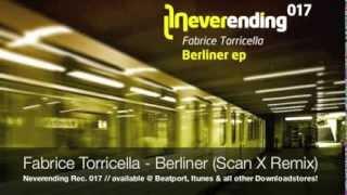 ]iiwii[ Fabrice Torricella - Berliner Scan X Remix)