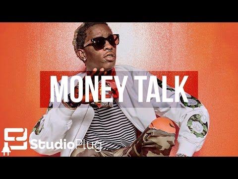 "[FREE] Young Thug ft Quavo Type Beat ""Money Talk""   StudioPlug"