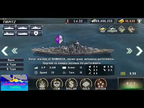 Download Warship Battle Hack With Game Guardian MP3, MKV