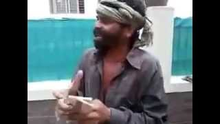 Drunk sing a song, funny hindi songs