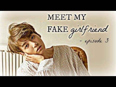 [BTS] Jungkook FF °Meet my fake girlfriend° EP 3