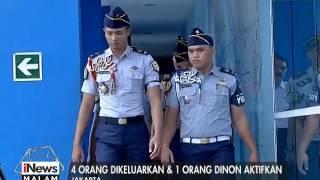 Pasca Wafatnya Taruna STIP, Pihak STIP Mengeluarkan 4 Taruna STIP - INews Malam 12/01