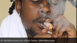 Popcaan - Weed Is My Best Friend | Life Support Riddim | Aug 2015