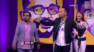 Denny Cagur dan Cak Lontong Berdebat Seru - WIB (3/4)