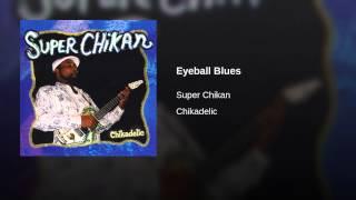 Eyeball Blues