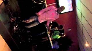 Deepa Trybz Live @Lethabong Lounge Gomora JHB