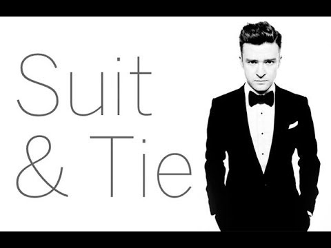 Suit & Tie Theory (Part 1)