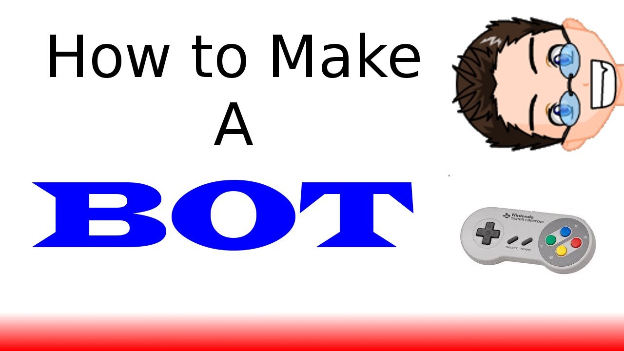 How to make a bot - AutoIt - Rom Download Concept