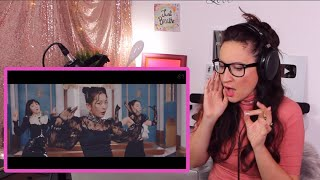 Vocal Coach Reacts - Red Velvet 레드벨벳 Psycho