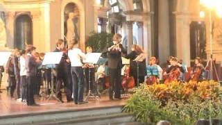 "Play Flute Concerto, For Flute, Strings & Continuo In D Major (""Il Gardellino""), Op. 10/3, Rv 428"