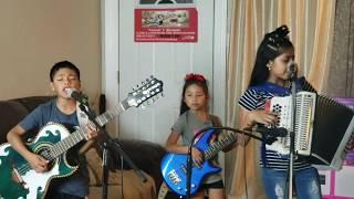 Tocando con Ailyn Los Luzeros De Rioverde YouTube Videos