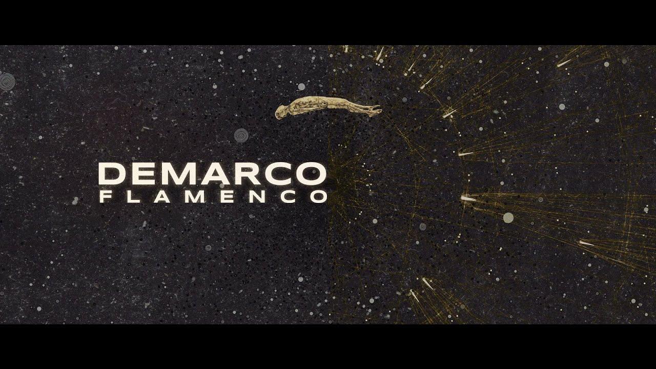 Demarco Flamenco - No necesito más (Lyric Video Oficial)