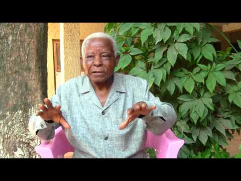 GHANA@60: INTERVIEW WITH KWAME NKRUMAH'S COLLEAGUES