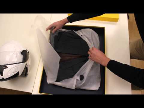 Mansolutely Custom Made Suit Unboxing