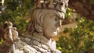 Le roi René - Duc d'Anjou