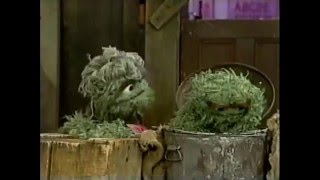 Sesame Street - Another Visit from Oscar