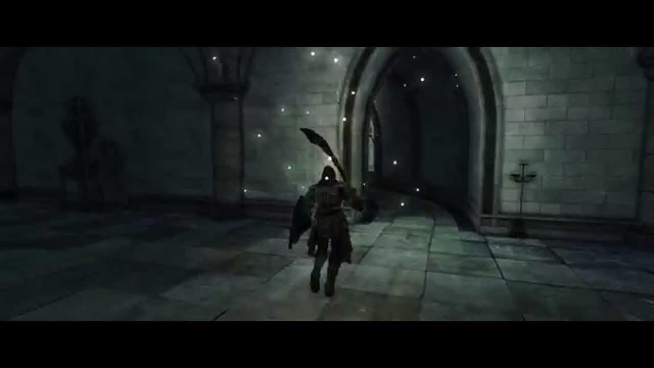 Dark Souls 3 21 9: 60 FPS (slight Stuttering