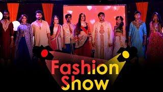 Mind Blowing Ethnic Fashion Show     Ethnic Indian Wedding Show     Bridal Fashion Week