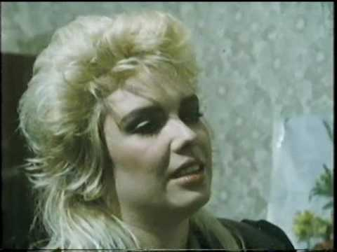 Kim Wilde - First Time Out 31/12/1982 [HQ]