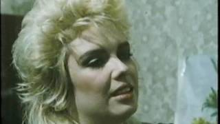 Смотреть Kim Wilde - First Time Out 31/12/1982 [HQ] онлайн