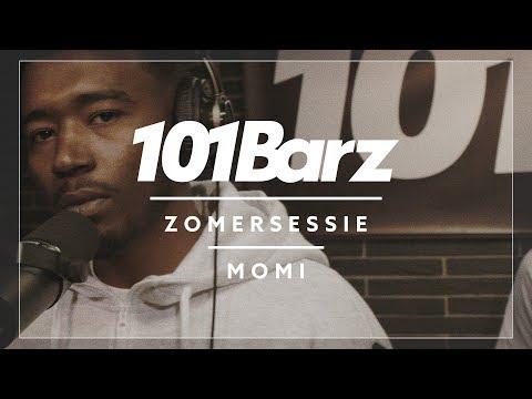 Momi - Zomersessie 2018 - 101Barz