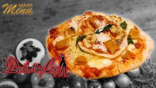 """Devil May Cry's """"Pizza"""" MADE BADLY - Main Menu"""