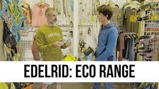 Edelrid - Eco Range