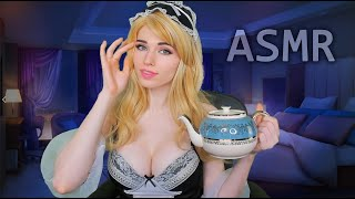 ASMR French Maid - Let Me Serve You