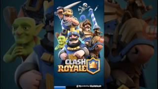 Clash Royale comment se créer un deuxième compte .