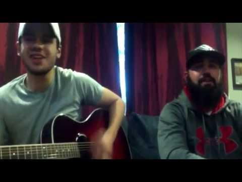 Get Me Some of That - Thomas Rhett (Cover) by Rick and Derek