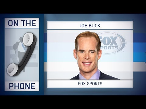 FOX Sports\' Joe Buck Talks Bengals/Ravens, Cowboys, MLB & More w/Rich Eisen   Full Interview