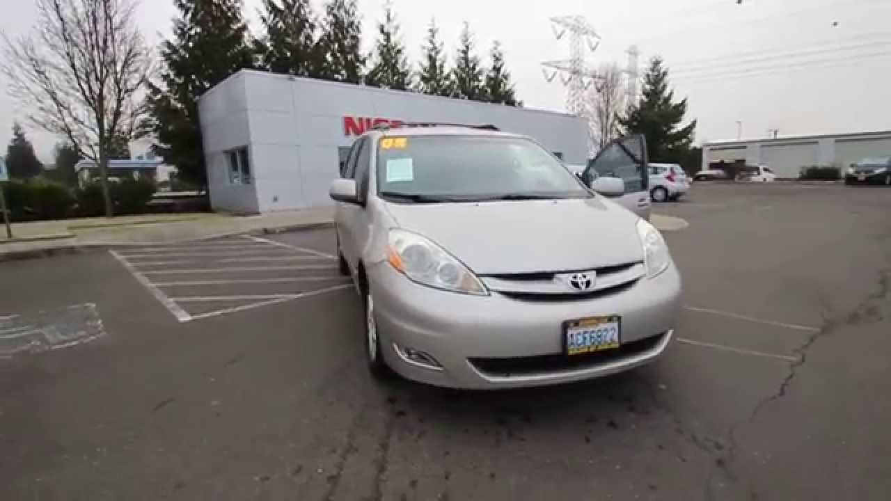 Toyota Sienna Service Manual: Washer nozzle
