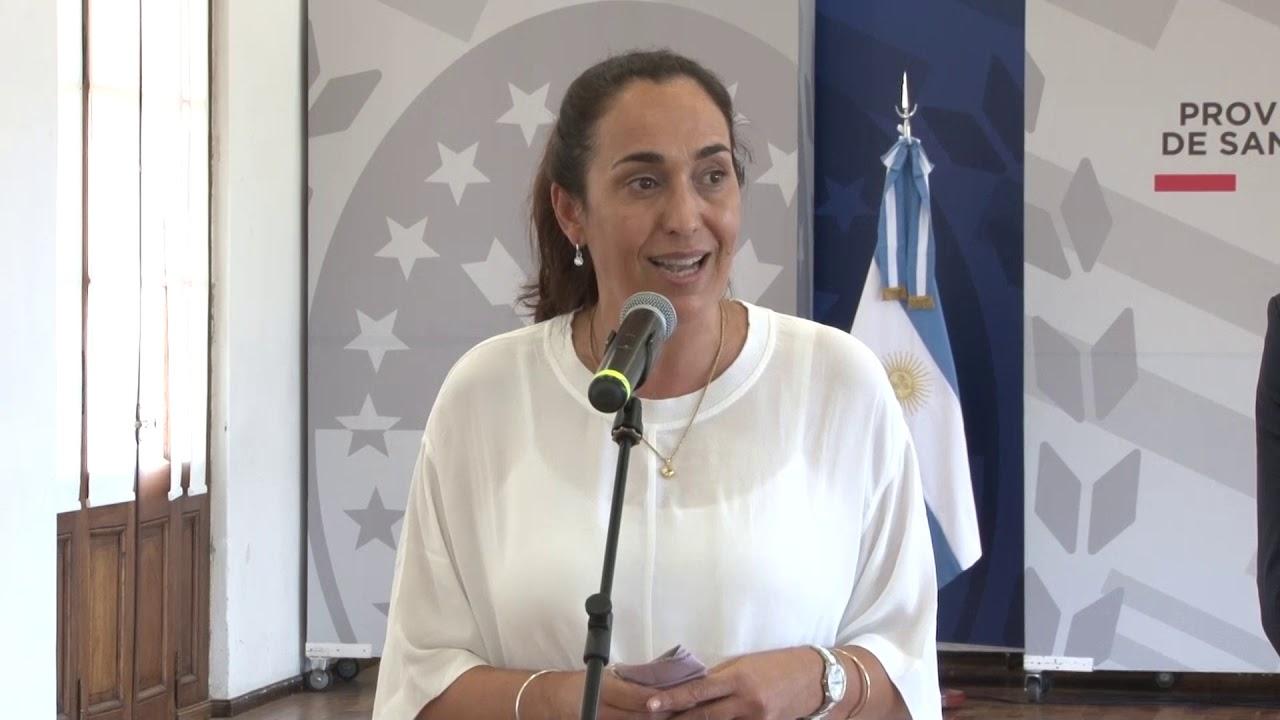 EL GOBIERNO DE LA PROVINCIA CONFIRMÓ EL LEVANTAMIENTO DE LA VEDA PESQUERA TOTAL EN TERRITORIO SANTAF