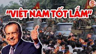 Kỳ Lạ Dân Mạng Mỹ Tung Hô VN: Thế Giới Nợ Việt Nam Một Lời Xin Lỗi