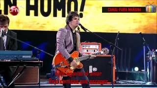 Los Bunkers Canción Para Mañana - Letra y Video