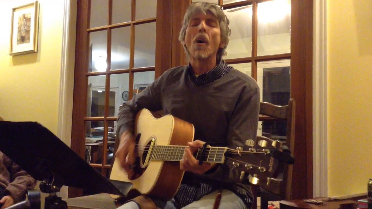Sean McGaughey- For the Sake of the Song » Blog Archive