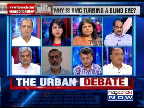 Why is BMC turning a blind eye on BEST – The Urban Debate (M