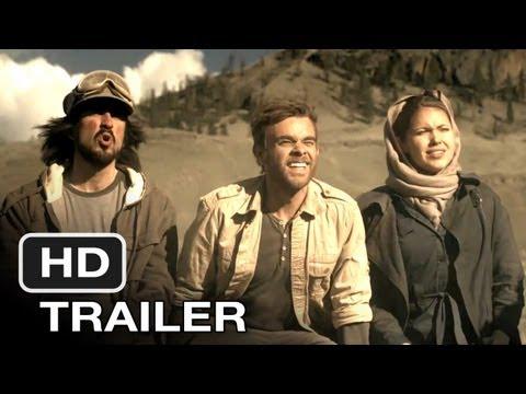 Afghan Luke Movie  2011 HD  TIFF