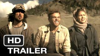 Afghan Luke Movie Trailer (2011) HD - TIFF