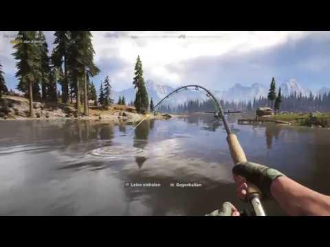 Far Cry 5:  Tipps 2#  Der Admiral! Und Alle