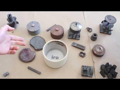 0 - iro3d: Metall 3D-Drucker um 5000 Dollar wird ausgeliefert