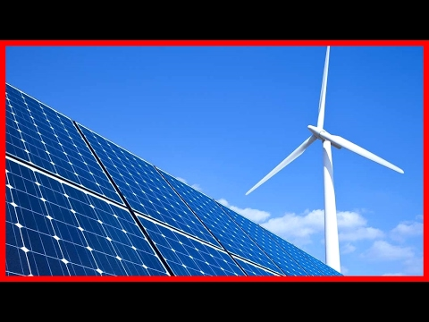 Technological Revolution - Renewable Energy Engineering - Full Documentary