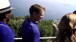 DAY OF LEGENDS 2013 @ Monte Carlo Golf Club