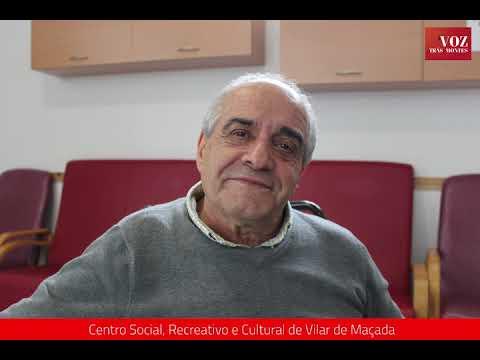 Centro Social Vilar Maçada-Fotogaleria