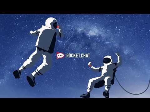 Rocket Chat - Free, Open Source, Enterprise Team Chat