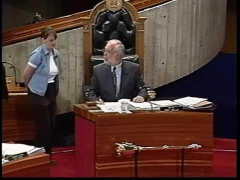 In Council: St. John's (June 19, 2000 - excerpt)
