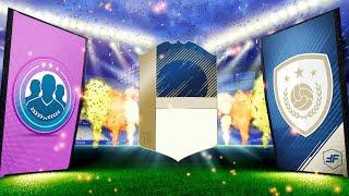 CONSIGO MI PRIMER ICONO PRIME en FIFA 18 !!!! ABRIENDO LOS SOBRES CON CACHO & MIIKEL