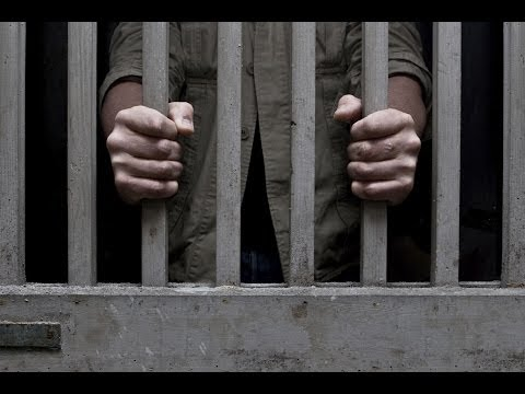 The Problems With Incarceration